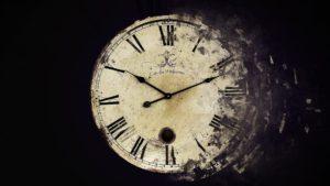 Šetrite si svoj čas